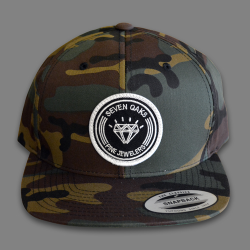 Seven Oaks Hats